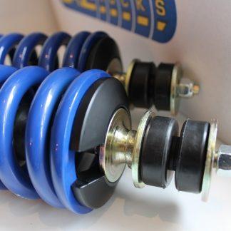 GAZ coilovers compleet OOG/PEN