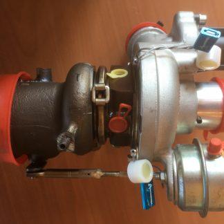 Garrett GT1446 turbo