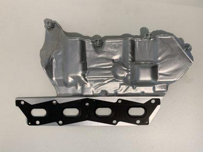 Uitlaatspruitstukpakking voor de GT1446 turbo