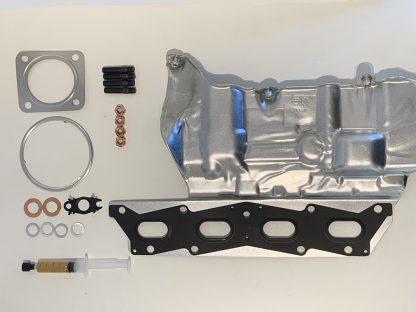 Montageset voor de GARRETT GT1446 turbo