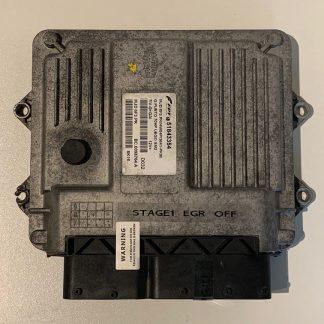 Dit is een plug & play ECU voor de Grande punto met 1.3 JTD 70pk motor