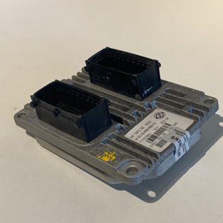 IAW5SF3.M2 ECU voor een Fiat Grande Punto met bestelnummer 51827440