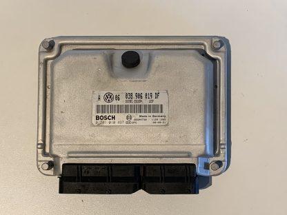 ECU IMMO OFF voor GLOF TDI met ATD motor.