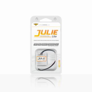 Julie emulator light CAN only