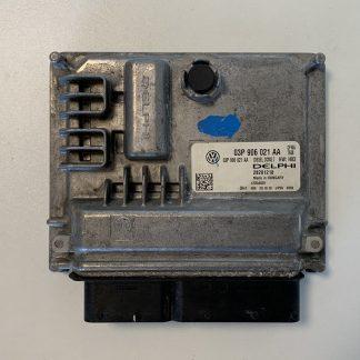 Dit is een gebruikte ECU voor een Seat Ibiza 1.2 TDI